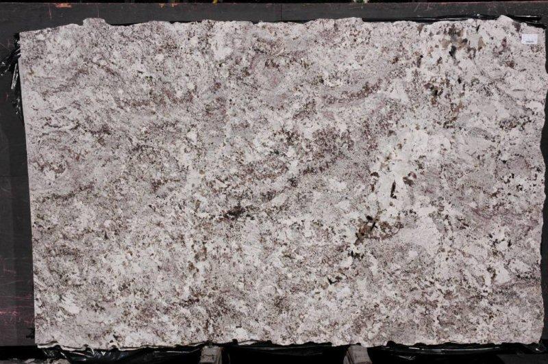 Alaska White Granite Slabs