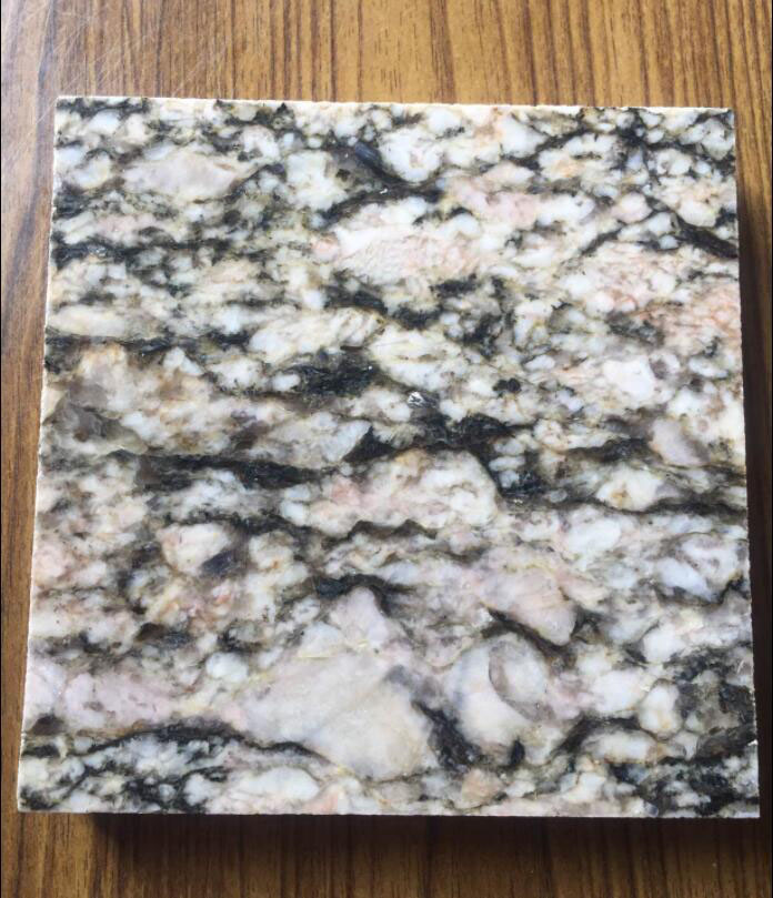 Alaska White Granite Tiles from India