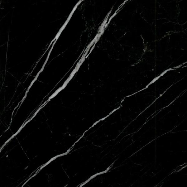 Alexandrette Black Marble