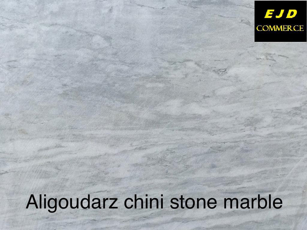 Aligoudarz Chini White Marble