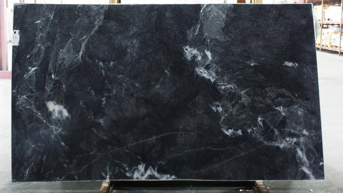 Aliveri Marble Slabs Polished Grey Marble Slabs from Greece
