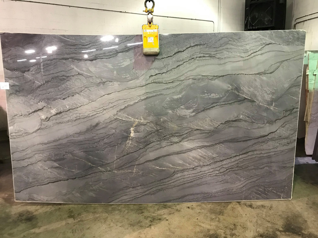Allure Quartzite Slab Polished Quartzite Slabs