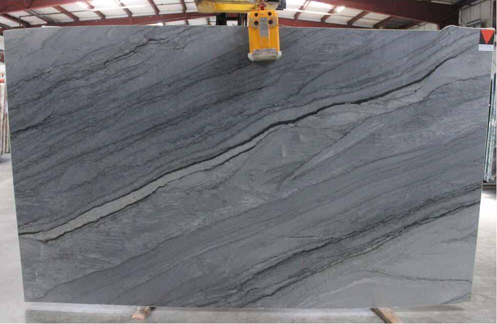 Allure Quartzite Stone Slabs Blue Quartzite Stone Slabs