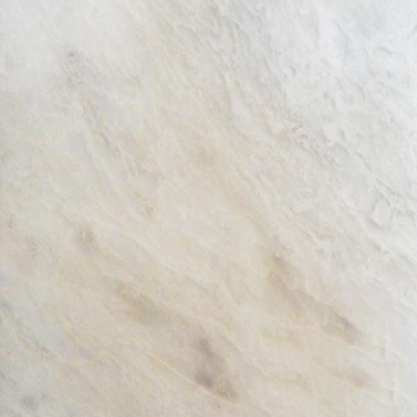 Alpine White Marble