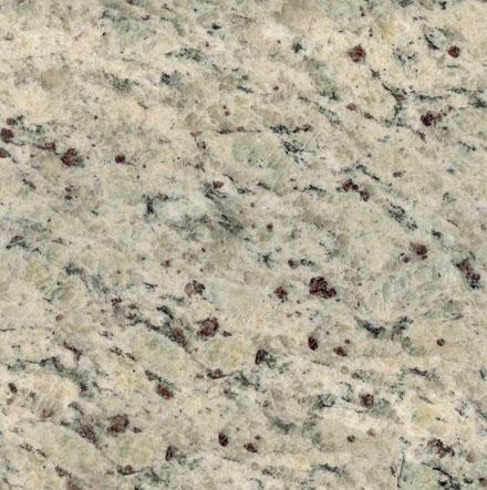 Amarello Arabesco Granite