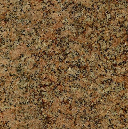 Amarello Real Granite