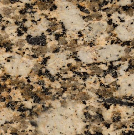 Amarelo Cristal Granite