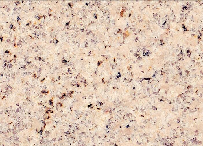 Amarelo Oriental granite