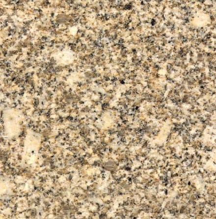 Amarelo Silvestre Real Granite