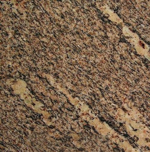 Amarelo Maracuja Granite