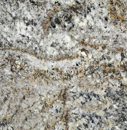 Amaretto Granite