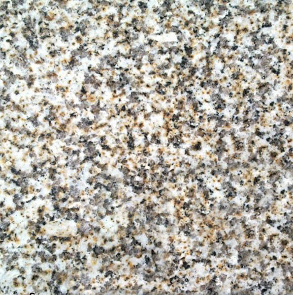 Amarillo Imperial Granite