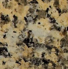 Amarillo Jara Granite