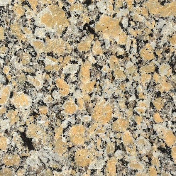 Amarillo Real Granite