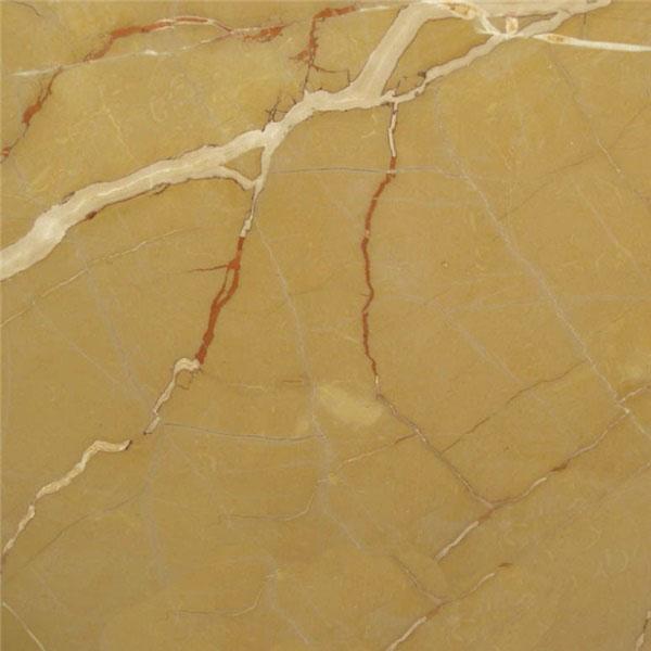 Amarillo Mares Marble