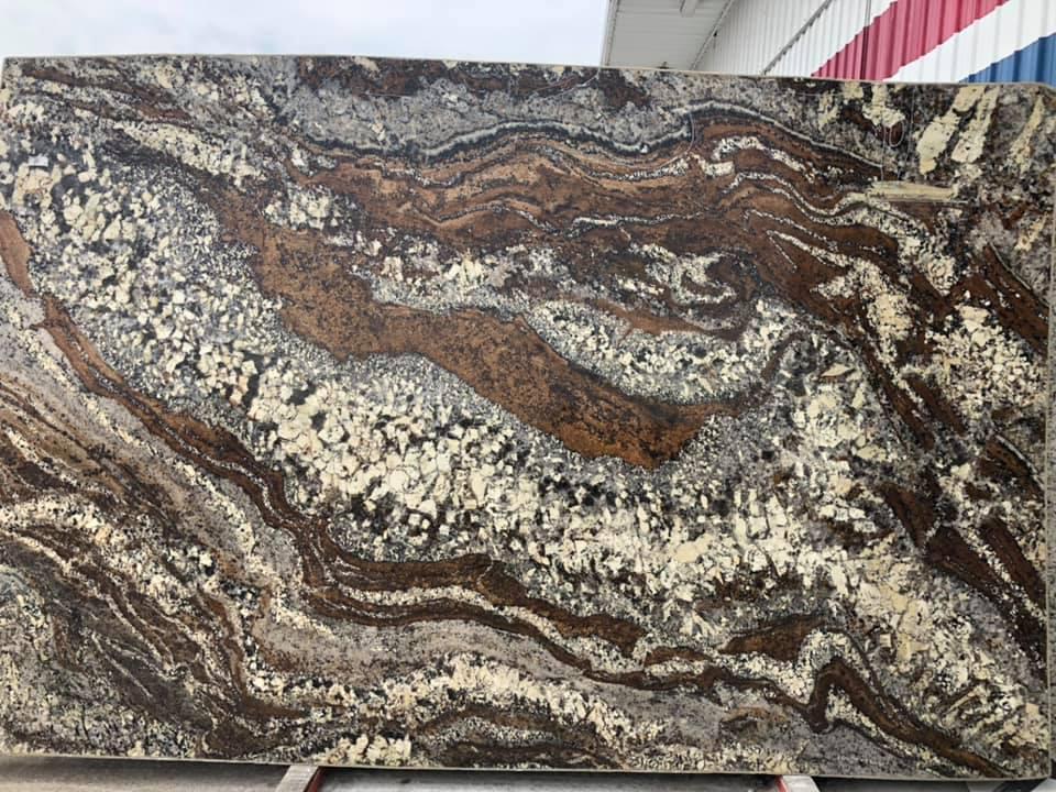 Amarone Granite Slabs Brazilian Granite Slabs
