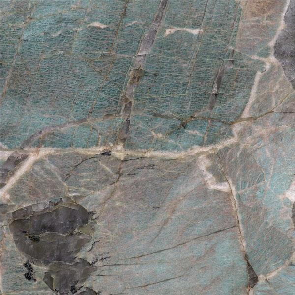 Amazon Green Quartzite