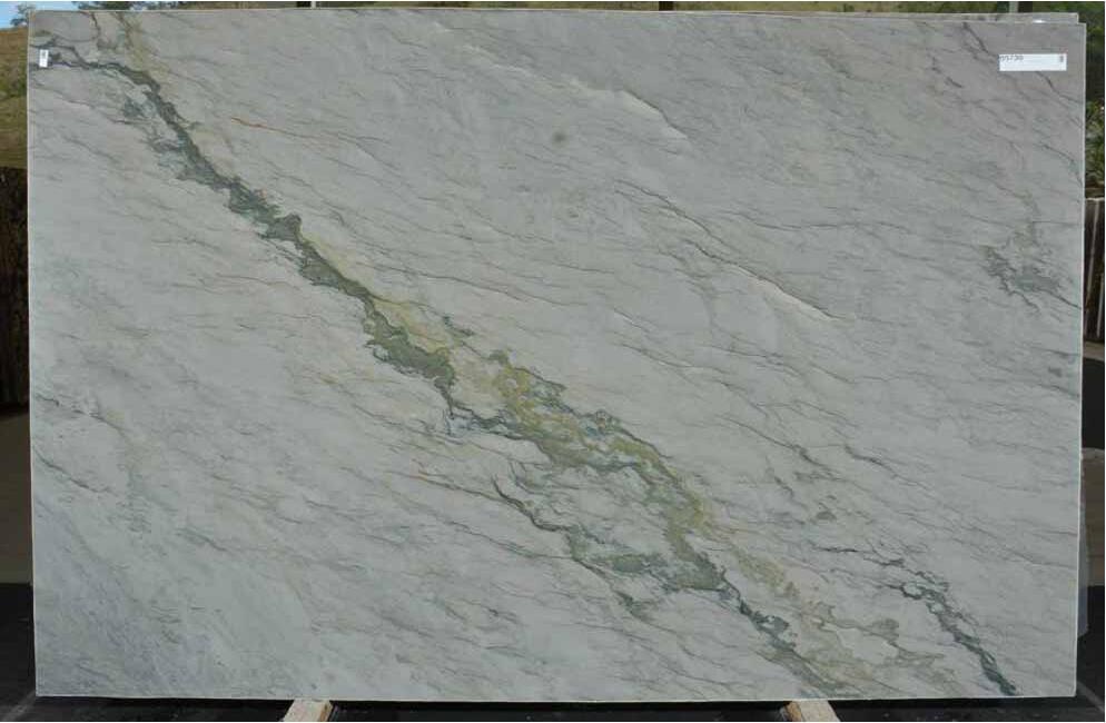 Amazon Quartzite Stone Slabs Brazil White Quartzite Stone Slabs