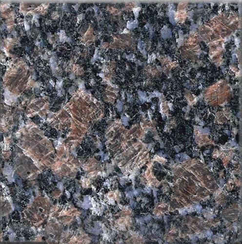 Amazon Blue Granite