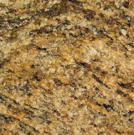 Amazon Brown Granite