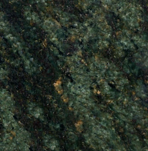 Amazon Green Granite