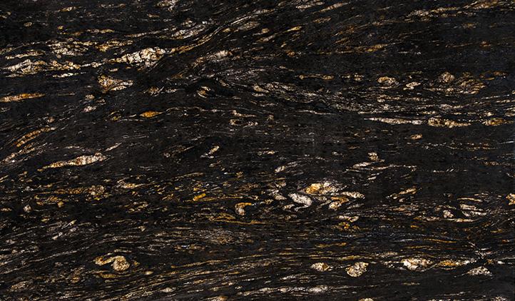 Ambar Black Granite