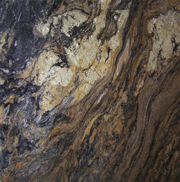 Amber Storm Granite