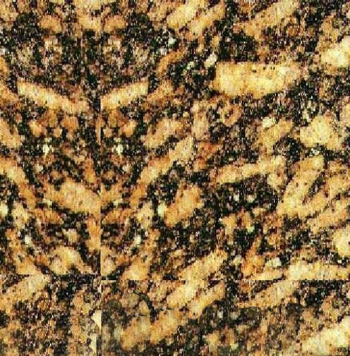 Amendoa Capixaba Granite