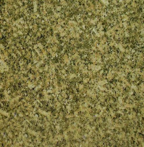 Amendoa Green Granite