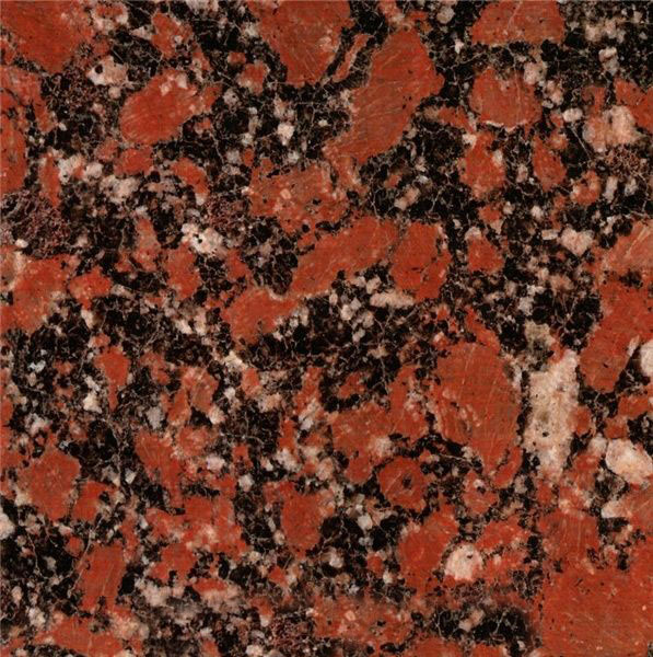 Anastasia Red Granite
