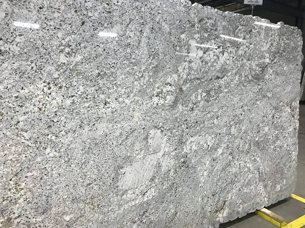 Andino White Granite Slab Polished White Granite Slabs
