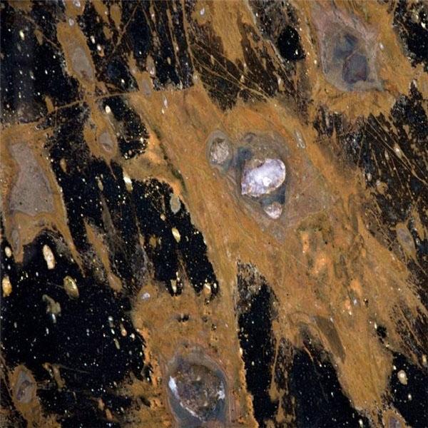 Andromeda Quartzite