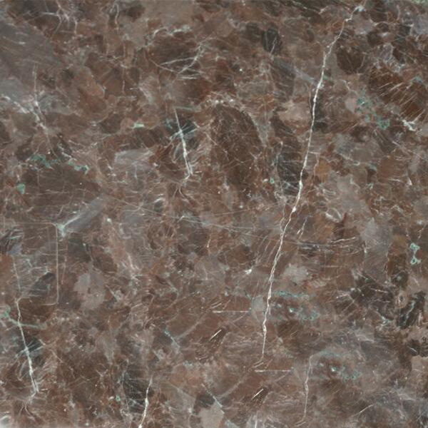 Angola Brown Granite Color