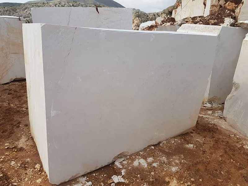 Antalya Beige Marble Blocks Natural Beige Marble Blocks