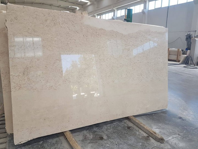 Antalya Beige Marble Slabs Polished Beige Marble Slabs