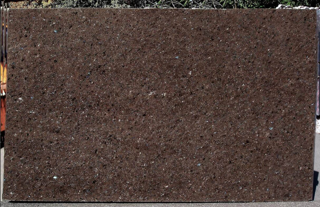 Antique Labrador Granite Slabs Norway Brown Granite Stone Slabs