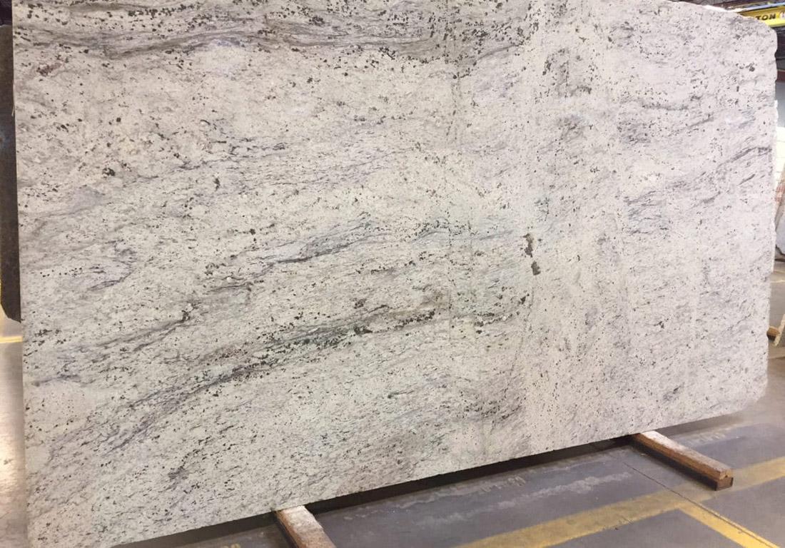 Granite Slab Polished White Slabs