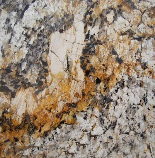 Antique Persa Gold Granite
