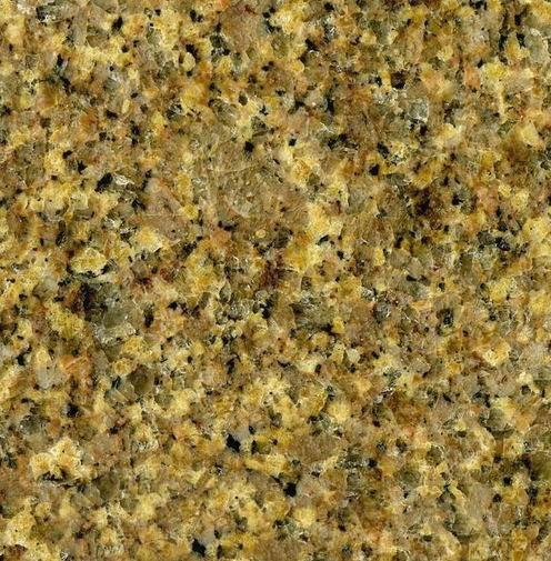 Antique Yellow Granite