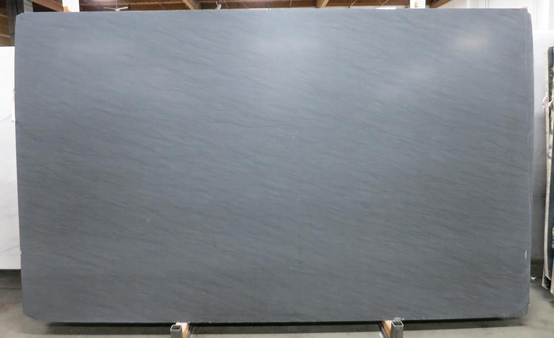 Antracite Black Quartzite Slabs Black Honed Quartzite Slabs