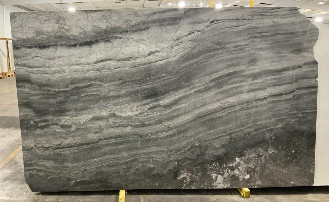 Apuan Fantasy Marble Slabs Italian Grey Polished Marble Slabs