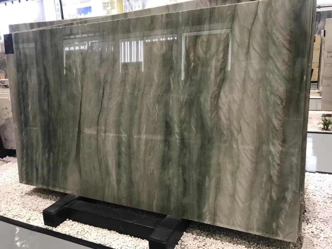 Aquarello Quartzite Slabs