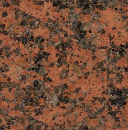 Aquila Red Granite