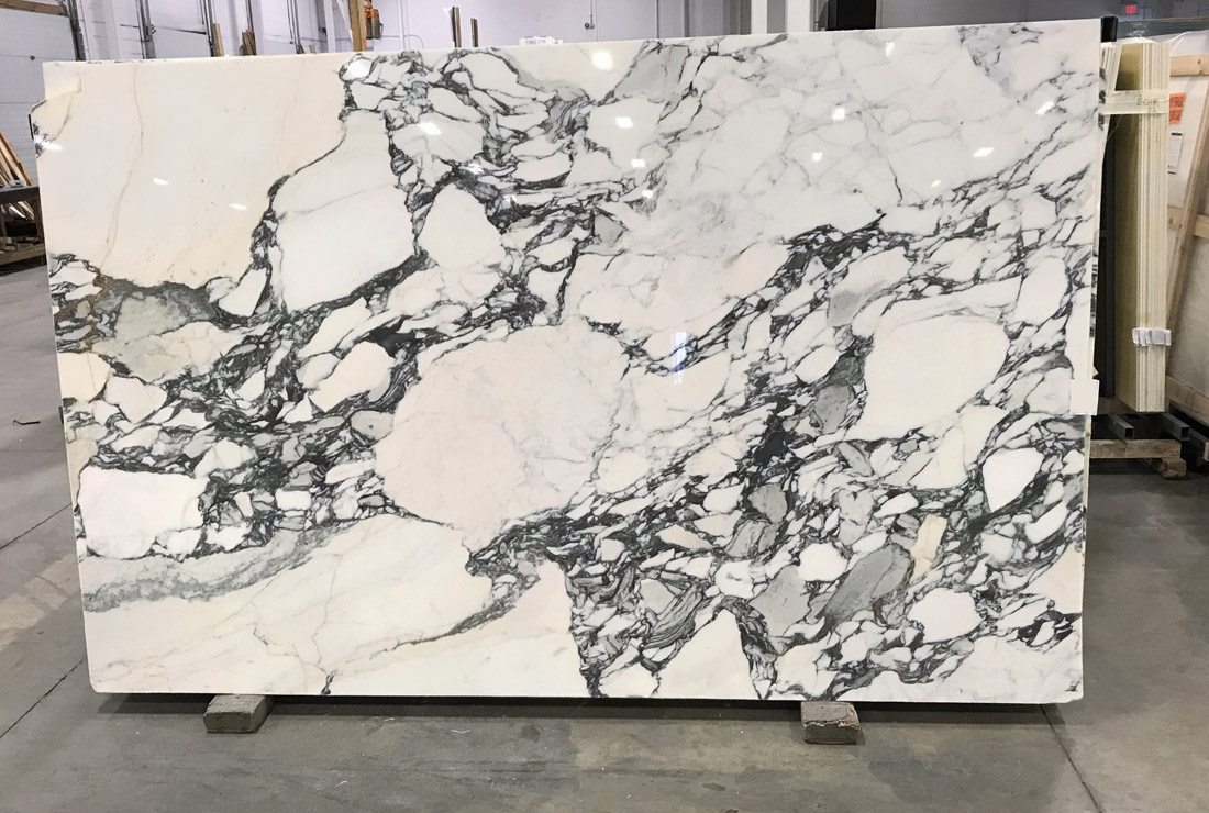 Arabescato Corchia Marble Slabs Polished Italian Marble Stone Slabs