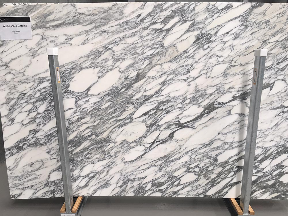 Arabescato Corchia Slab Top Quality White Marble Stone Slabs