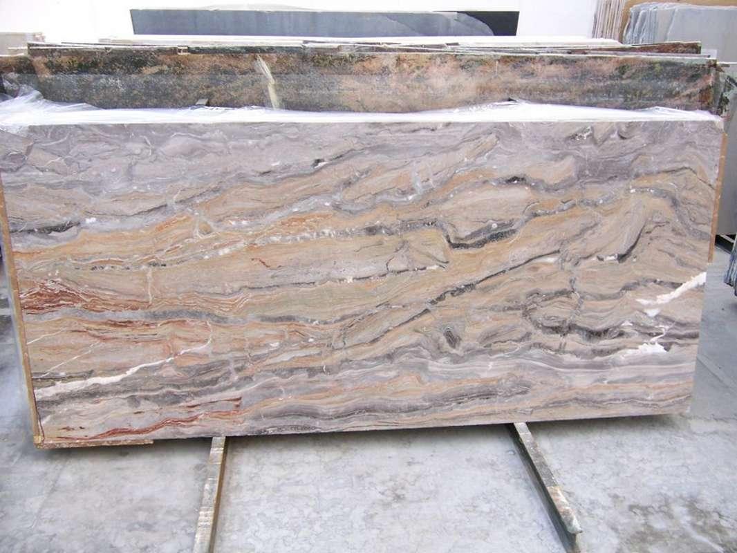 Arabescato Orobico Rosso Marble Italian Marble Stone Slabs