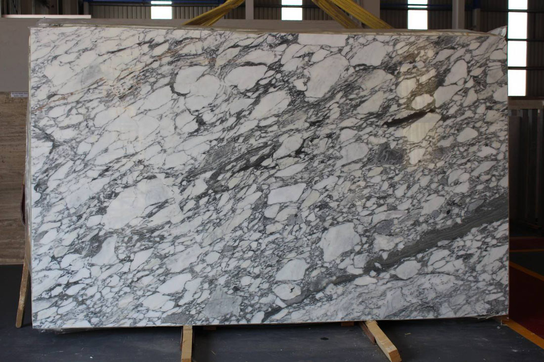 Arabescato Whte Marble Slabs Italian White Marble Slabs