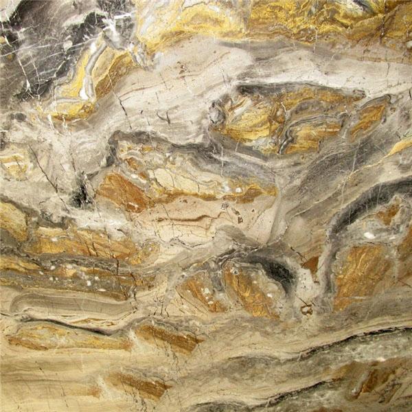 Arabescato Orobico Gold Marble