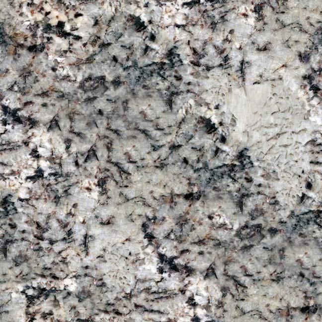 Aran White Granite