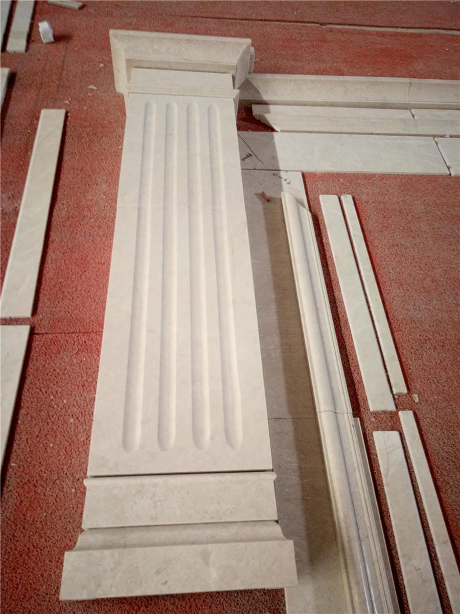 Aran Marble Column